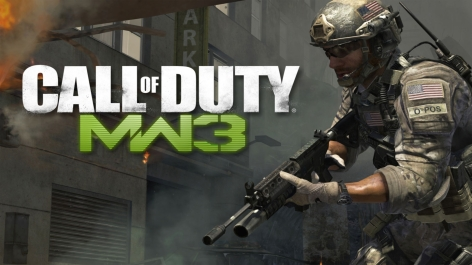 Call Of Duty : MW3