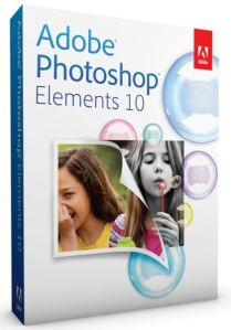 Adobe Photoshop Elements v10.0